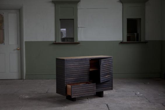 Jonathan Field, Cabinet, 2017