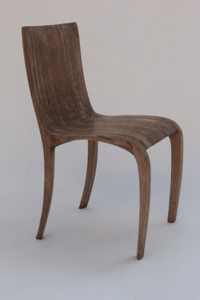 Jonathan Field, Calliper chair, 2014