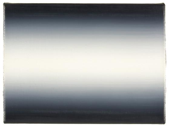 Gerhard Richter, Blech (Sheet Metal), 1988