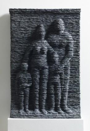 Boaz Vaadia, Family Relief, 2014