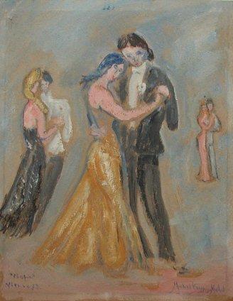 Michel Georges-Michel, Chopin, Vienne, 1938