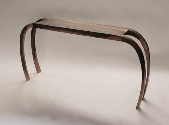 Jonathan Field, Console Table, 2014