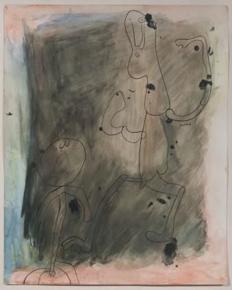 Joan Miró, Danse, 29 May 1936