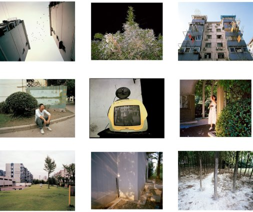 Birdhead, Simmons & Simmons - Xin Cun, 2006