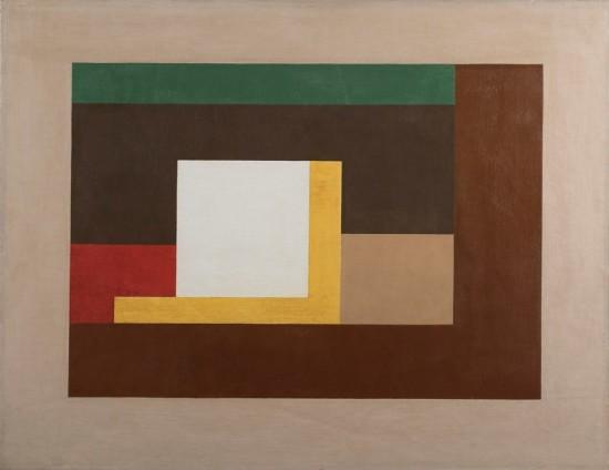 Ben Nicholson, Painting 1939, 1939