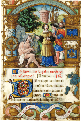 Master of François de Rohan (active c. 1525-1546) , c. 1540-1546