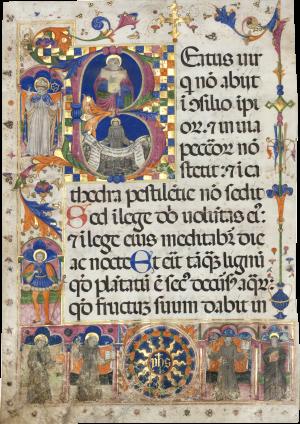 Follower of Giovanni di Ugolino , Italy, Abruzzi, L'Aquila, c. 1456–1460