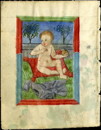 Anonymous Artist , c. 1500-1520