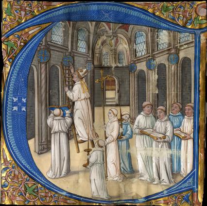 Master of the Parisian Entries (Jean Coene IV) (active Paris, c. 1500-1520) , France, Paris, c. 1498-1500