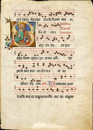 Cristoforo Cortese (active Venice, c. 1390-before 1445) , c. 1426-30
