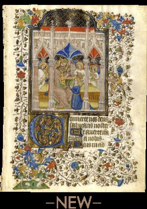 Henri d'Orquevaulx (c. 1380–1439) , Lorraine, Metz, 1420–1430