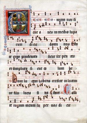 Regensburg School , c. 1310