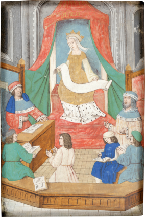 Masters of Raphael de Mercatellis , c. 1505