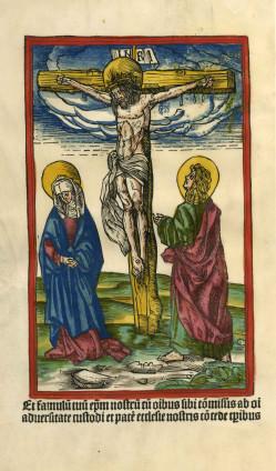 After Jörg Breu the Elder (Augsburg, c. 1475-1537) , 1504