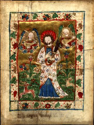 Anonymous Rhenish Artist , c. 1460