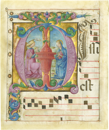Guglielmo Giraldi (fl. Ferrara, 1445-1489) , c. 1470