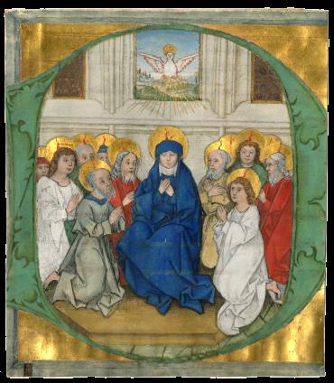 Lower Rhenish Painter , Lower Rhine region, Alsace (?) c. 1490–1500