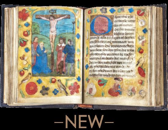 Prayer Book , Southern Netherlands (Flanders), c. 1500