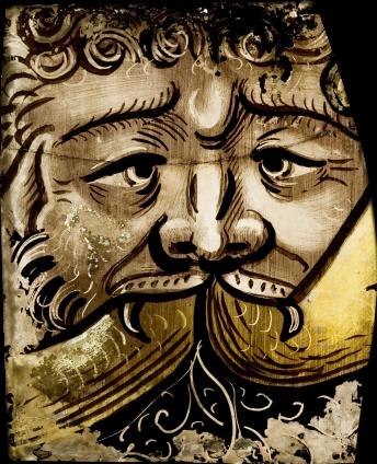 Grotesque Mask