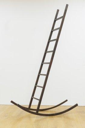 Yoan Capote, Voluntad de Poder / Will of Power, 2013