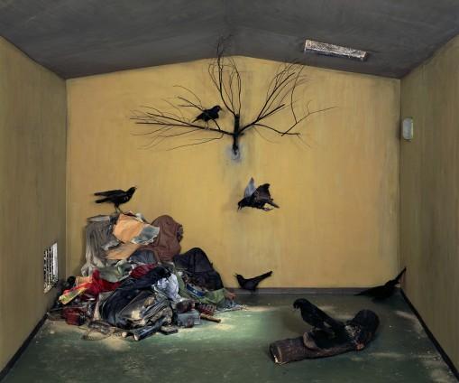 Chen Wei, The Raven Zoar, 2008
