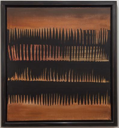 Heinz Mack, Ohne Titel [Untitled], 1962