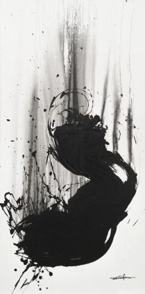 Qin Feng, The Fallen Angel No. 9, 2013