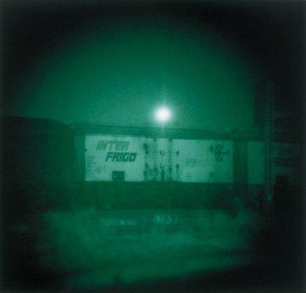 Thomas Ruff, Nacht 10 II, 1992