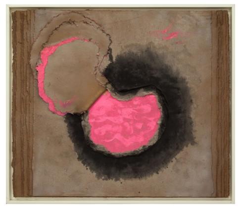Qin Feng, Desire Scenery No. 051, 2014
