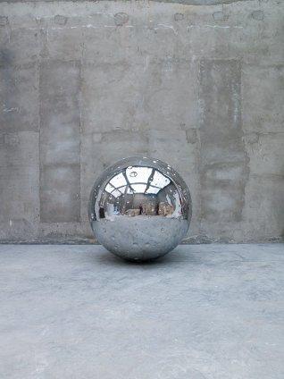Not Vital, Moon (No. 2), 2011