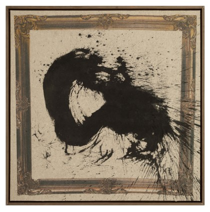 Qin Feng, Portraits of the Great No. 068, 2014