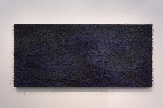 Yoan Capote, Palangre (Mar De Fondo), 2016