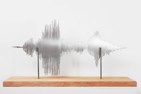 Yoan Capote, Lacerante (Mi Silencio), 2015