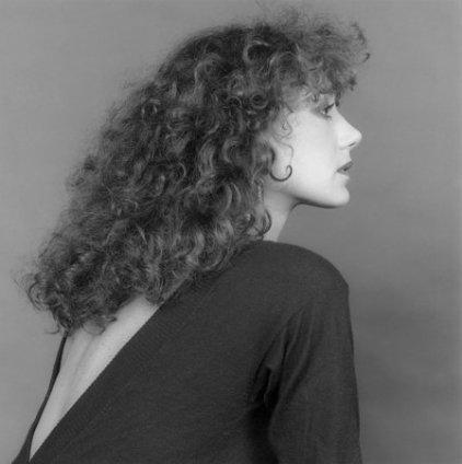 Robert Mapplethorpe  Marisa Berenson, 1983  Silver gelatin print  50.8 x 40.6 cm / 20 x 16 ins