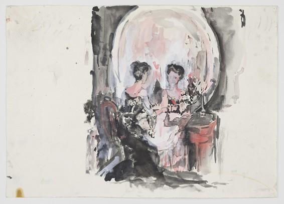Untitled (Vanity), 2007