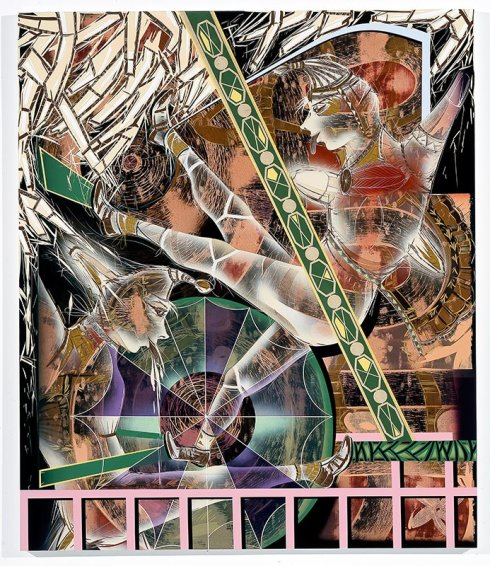 Untitled #6, 2007