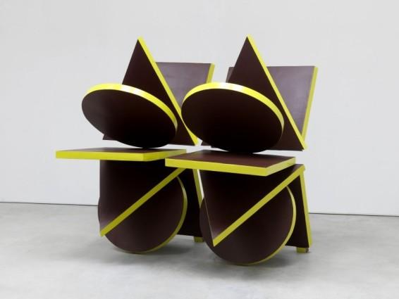 Point X, 1965