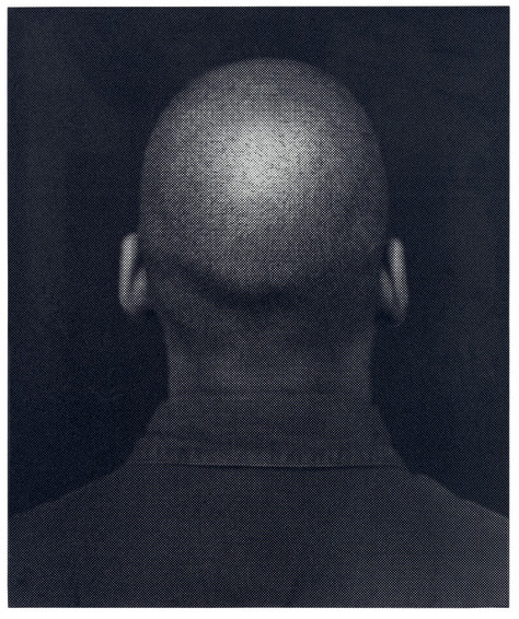 Self-Portrait, 1996
