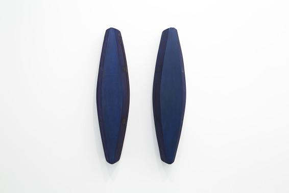 Oxidation Blue 2, 2013