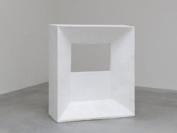 Window Piece, 1960-61/1992