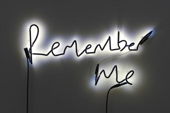 Remember Me (14), 2016
