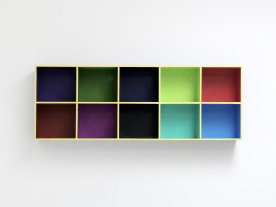 Spectrum, 2007-2008