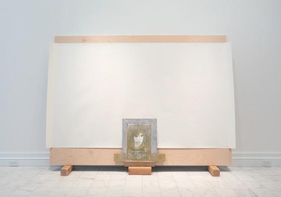 Untitled (head), 2006