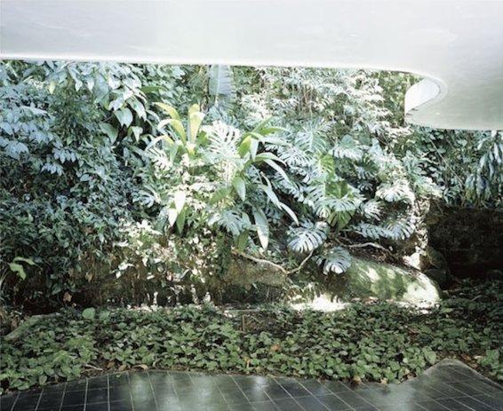 Untitled (Casa das Canoas #13), 2003
