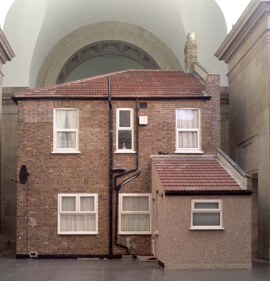 Semi-detached, 2004