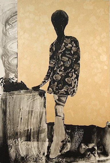 Mrs. S. Keita- Solid Gold, 2010