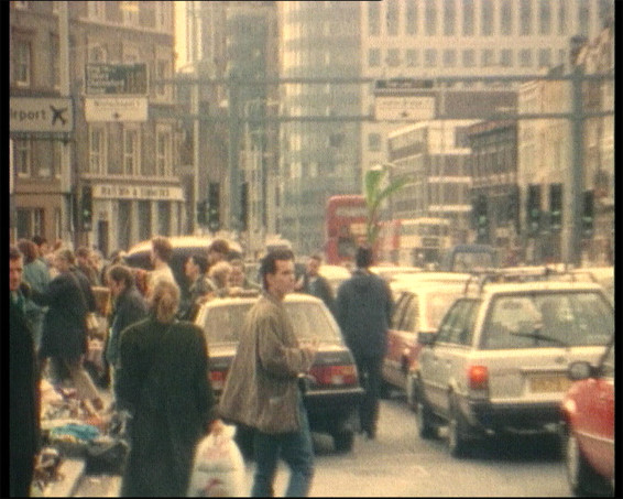 Exodus, 1992-97