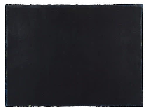 Black Watercolour 21.1.88, 1984
