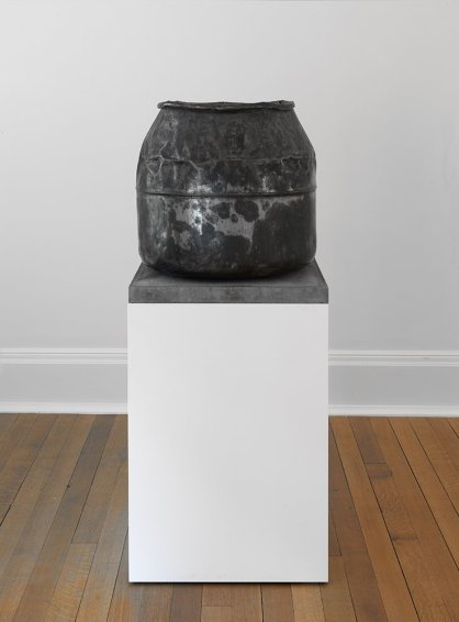 Full Catastrophe (Drum VII), 2012