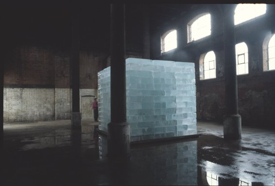 Intensities and Surfaces, 1996